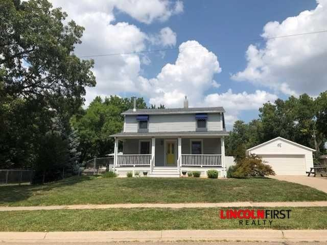 6216 Francis Street, Lincoln, NE 68505 (MLS #10148957) :: Lincoln Select Real Estate Group