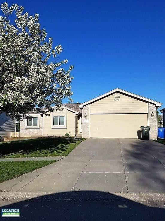 7347 S 18th Street, Lincoln, NE 68512 (MLS #10150649) :: Nebraska Home Sales