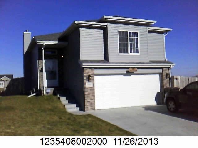 1150 Geranium Drive, Lincoln, NE 68521 (MLS #10150769) :: Lincoln Select Real Estate Group