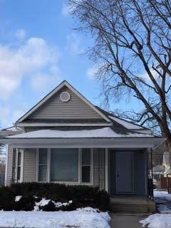 6726 Morrill, Lincoln, NE 68507 (MLS #10152909) :: Lincoln Select Real Estate Group