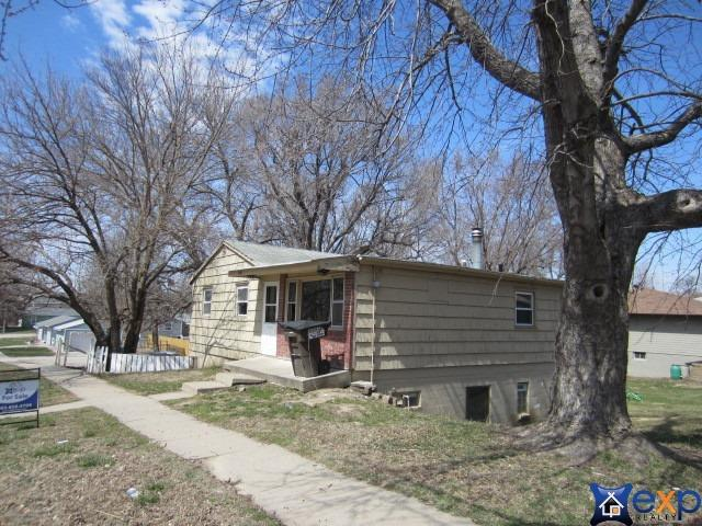 900 W Dawes Avenue, Lincoln, NE 68521 (MLS #10152925) :: Lincoln Select Real Estate Group