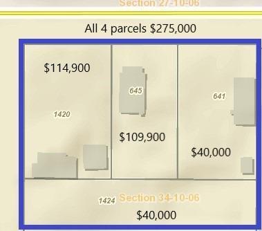 1424 S Folsom, Lincoln, NE 68522 (MLS #10153008) :: Lincoln Select Real Estate Group