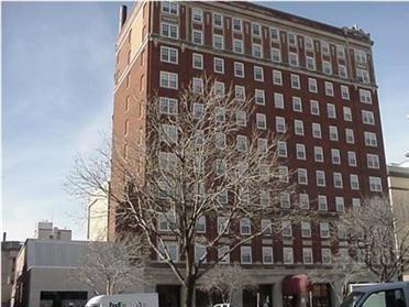 139 N 11 #1001, Lincoln, NE 68508 (MLS #10143692) :: Nebraska Home Sales