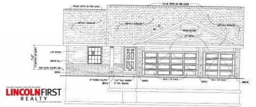 4305 W Hub Hall Drive, Lincoln, NE 68528 (MLS #10144908) :: Nebraska Home Sales