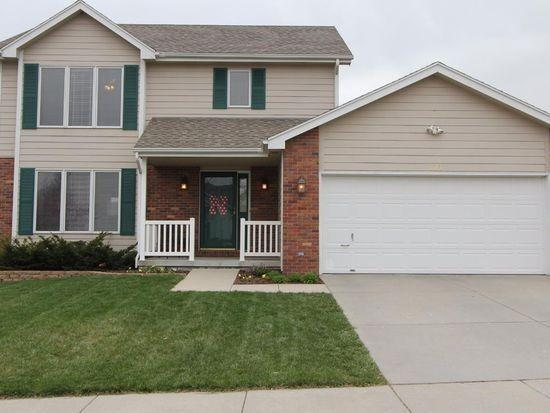 121 Chancery Lane, Lincoln, NE 68521 (MLS #10145390) :: Nebraska Home Sales