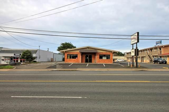1255 Us-101, Newport, OR 97365 (MLS #18-129) :: Coho Realty