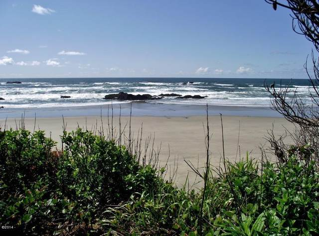 TL 2600 NW Pacific Coast Hwy, Waldport, OR 97394 (MLS #18-2193) :: Coho Realty