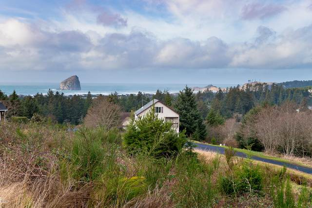 TL 1403 Dana Lane Court, Pacific City, OR 97135 (MLS #18-2792) :: Coho Realty