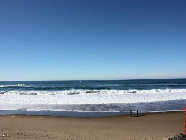 Lot 3800 Lorraine St., Gleneden Beach, OR 97388 (MLS #18-403) :: Coho Realty