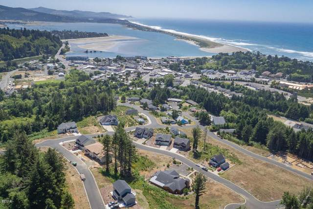 Lot 18 SE Keel Way, Lincoln City, OR 97367 (MLS #19-2070) :: Coho Realty