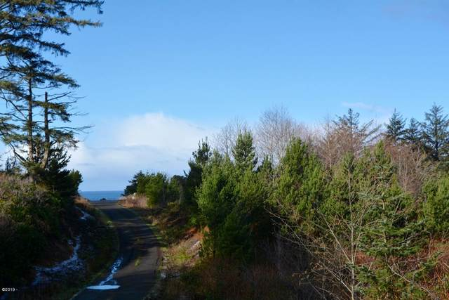 Lot1-14BL NW Riggen St., Seal Rock, OR 97376 (MLS #19-414) :: Coho Realty