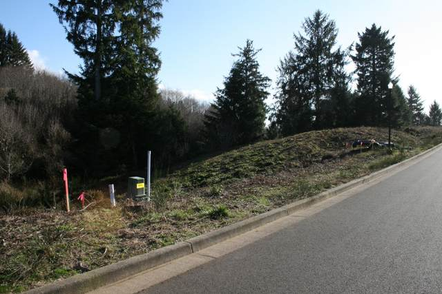 Lot 110 NE Voyage Way, Lincoln City, OR 97367 (MLS #19-528) :: Coho Realty