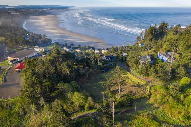 5360 NW Rocky Way, Newport, OR 97365 (MLS #19-971) :: Coho Realty
