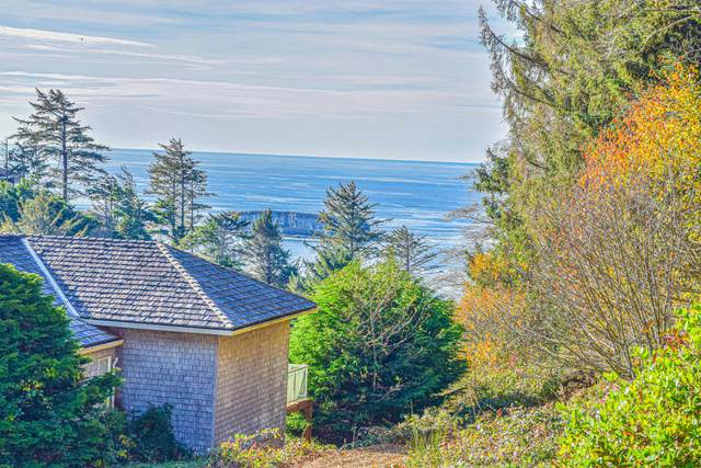 TL#12 Sea Crest Ct, Otter Rock, OR 97369 (MLS #20-1008) :: Coho Realty