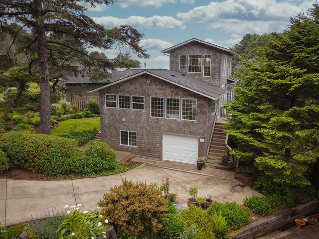 Address Not Published, Yachats, OR 97498 (MLS #20-1040) :: Coho Realty