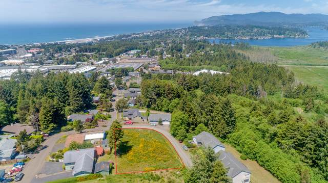 0 SE Port Dr, Lincoln City, OR 97367 (MLS #20-1057) :: Coho Realty
