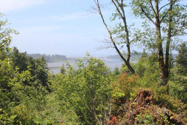 T/L1001 18 Bayview Ct., Waldport, OR 97394 (MLS #20-1080) :: Coho Realty