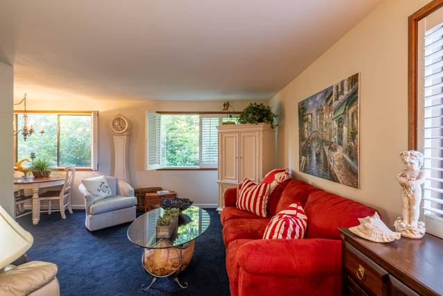 646 SW 11th Street #3, Newport, OR 97365 (MLS #20-1169) :: Coho Realty