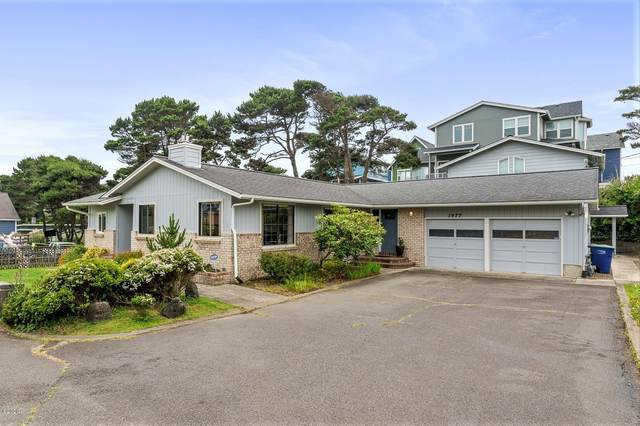 1977 NW Jetty Ave., Lincoln City, OR 97367 (MLS #20-1274) :: Coho Realty