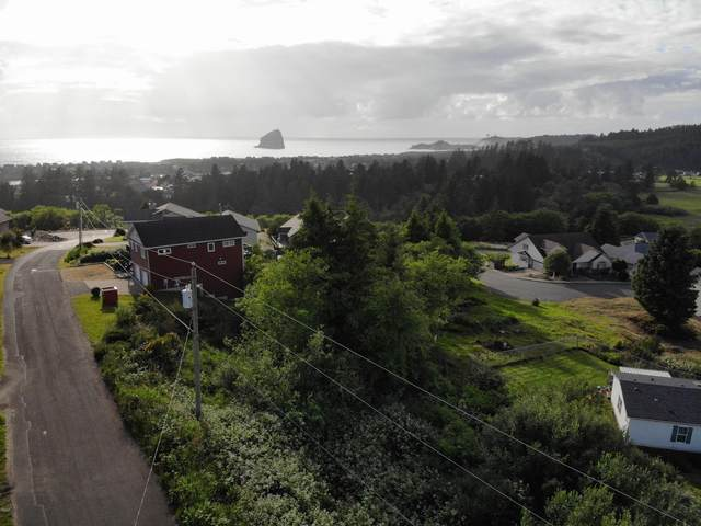 Tax Lot 4S1030ab00502 Dana Lane, Pacific City, OR 97135 (MLS #20-1277) :: Coho Realty
