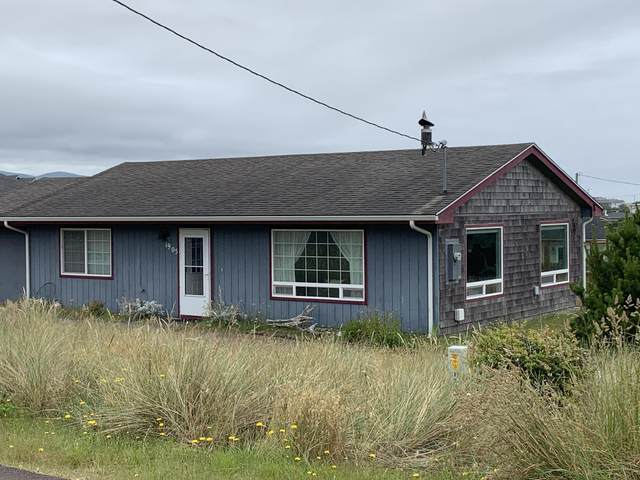 1905 NW Cutter St, Waldport, OR 97394 (MLS #20-1302) :: Coho Realty