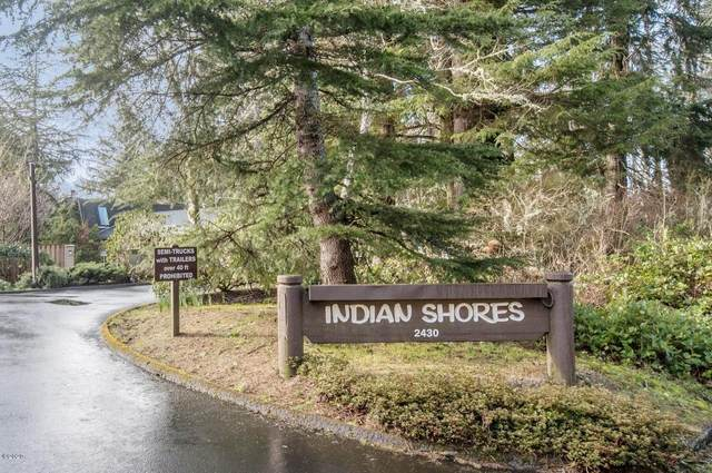 Lot 55 Indian Shores Dr, Lincoln City, OR 97367 (MLS #20-1310) :: Coho Realty