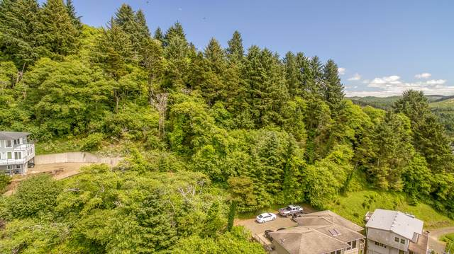 TL 8200 NE Bensell Pl, Depoe Bay, OR 97341 (MLS #20-1347) :: Coho Realty