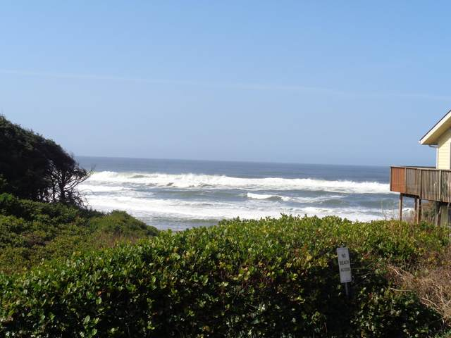 Lot 2500 Lincoln Ave, Depoe Bay, OR 97341 (MLS #20-1356) :: Coho Realty