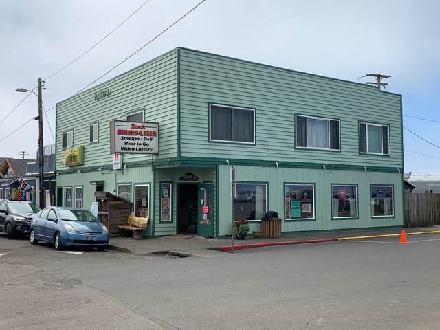 101 S Miller St, Rockaway Beach, OR 97136 (MLS #20-1476) :: Coho Realty