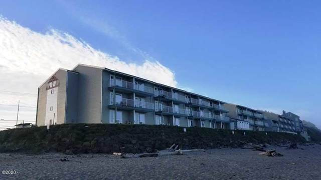 171 SW Highway 101 #105, Lincoln City, OR 97367 (MLS #20-1573) :: Coho Realty