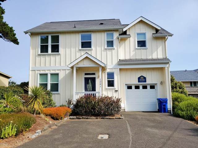 1241 NW 13th St, Lincoln City, OR 97367 (MLS #20-1619) :: Coho Realty