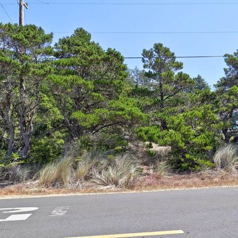 1301 NW Bayshore Dr, Waldport, OR 97394 (MLS #20-1628) :: Coho Realty