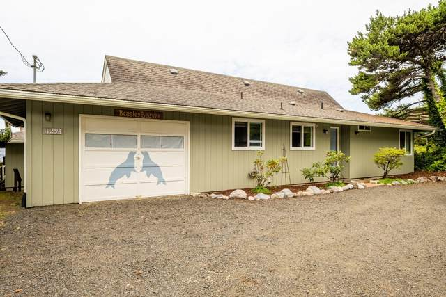 11294 NW Pacific Coast Hwy, Seal Rock, OR 97376 (MLS #20-1650) :: Coho Realty