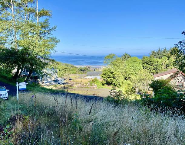 TL 2500 Overlook Dr, Yachats, OR 97498 (MLS #20-1691) :: Coho Realty