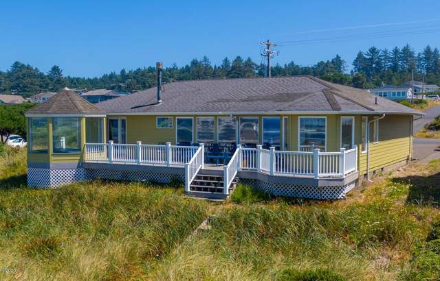 2810 NW Oceania Dr, Waldport, OR 97394 (MLS #20-1713) :: Coho Realty