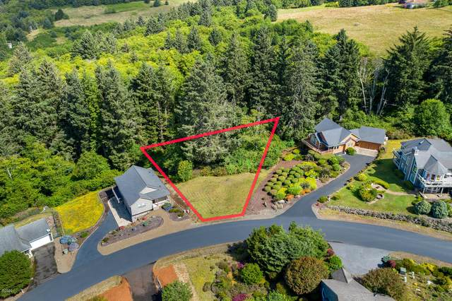 TL00900 Pacific Overlook Dr, Neskowin, OR 97149 (MLS #20-1731) :: Coho Realty