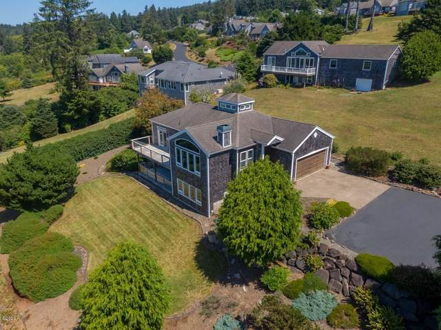 6000 Pacific Overlook Dr, Neskowin, OR 97149 (MLS #20-1749) :: Coho Realty