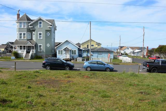 TL6600 Nw Coast St, Newport, OR 97365 (MLS #20-1810) :: Coho Realty