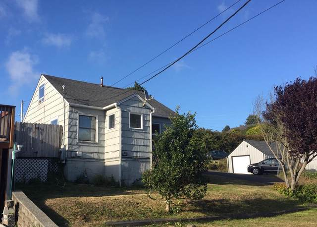 1445 NE 12th St, Lincoln City, OR 97367 (MLS #20-1851) :: Coho Realty