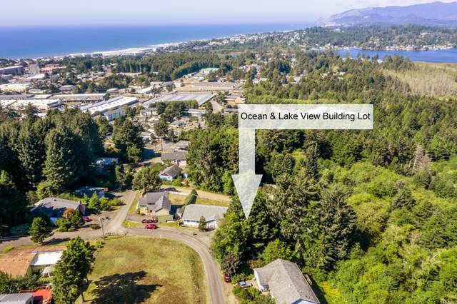 T/L 4500 SE Port Ave, Lincoln City, OR 97367 (MLS #20-1854) :: Coho Realty