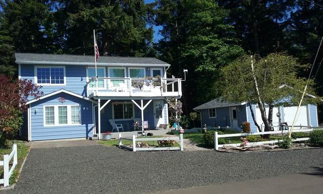 1901 NW Cedarcrest Pl, Waldport, OR 97394 (MLS #20-1913) :: Coho Realty