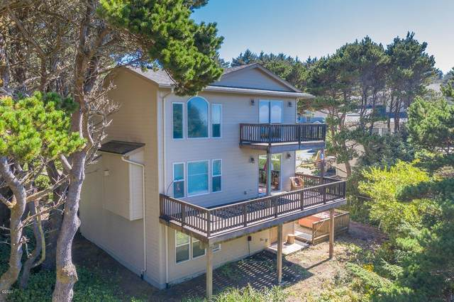 1130 SW Pine Ave, Depoe Bay, OR 97341 (MLS #20-1924) :: Coho Realty