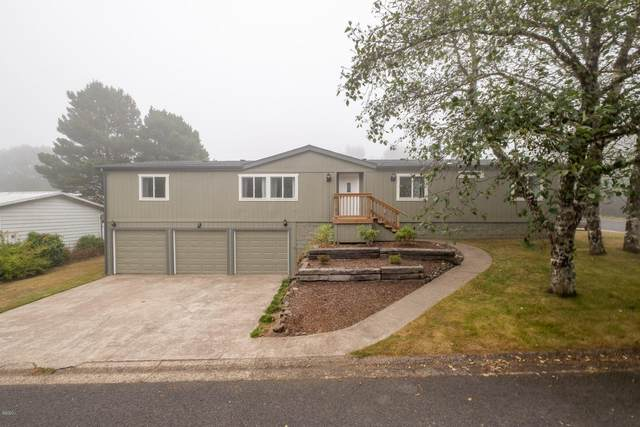 210 NE 69th Pl, Newport, OR 97365 (MLS #20-1984) :: Coho Realty