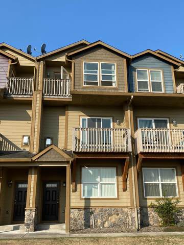 475 SE 35th St A-3, Newport, OR 97366 (MLS #20-1995) :: Coho Realty