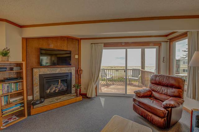 3641 NW Oceanview Dr #123, Newport, OR 97365 (MLS #20-203) :: Coho Realty