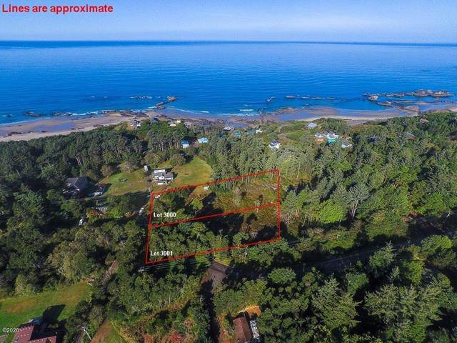 T/L 3000 Seal Rock St, Seal Rock, OR 97376 (MLS #20-2044) :: Coho Realty