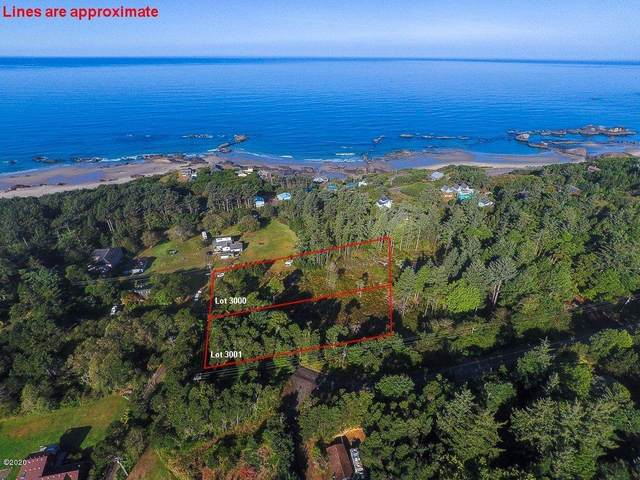 T/L 3001 Seal Rock St, Seal Rock, OR 97376 (MLS #20-2045) :: Coho Realty