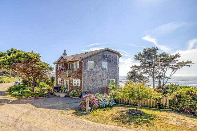 8668 NW Coast Rd, Seal Rock, OR 97376 (MLS #20-2066) :: Coho Realty