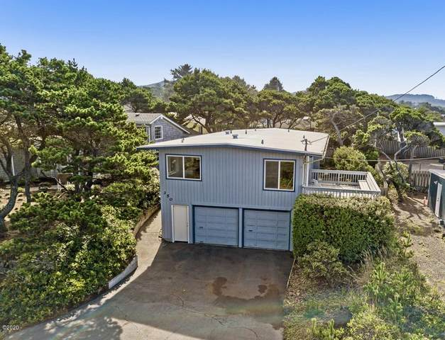 350 Shore Dr, Lincoln City, OR 97367 (MLS #20-2294) :: Coho Realty