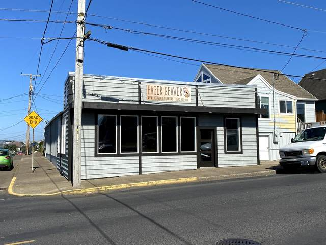 588 W Olive St, Newport, OR 97365 (MLS #20-2319) :: Coho Realty